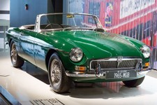 MG_MGB_front-right_2016_Shanghai_Auto_Museum.jpg
